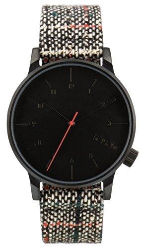 b4c72d65cf Komono メンズ 時計 - ShopStyle(ショップスタイル)